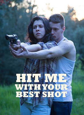 Luna Ruiz, Lobo | HIT ME WITH YOUR BEST SHOT | versocinema discount
